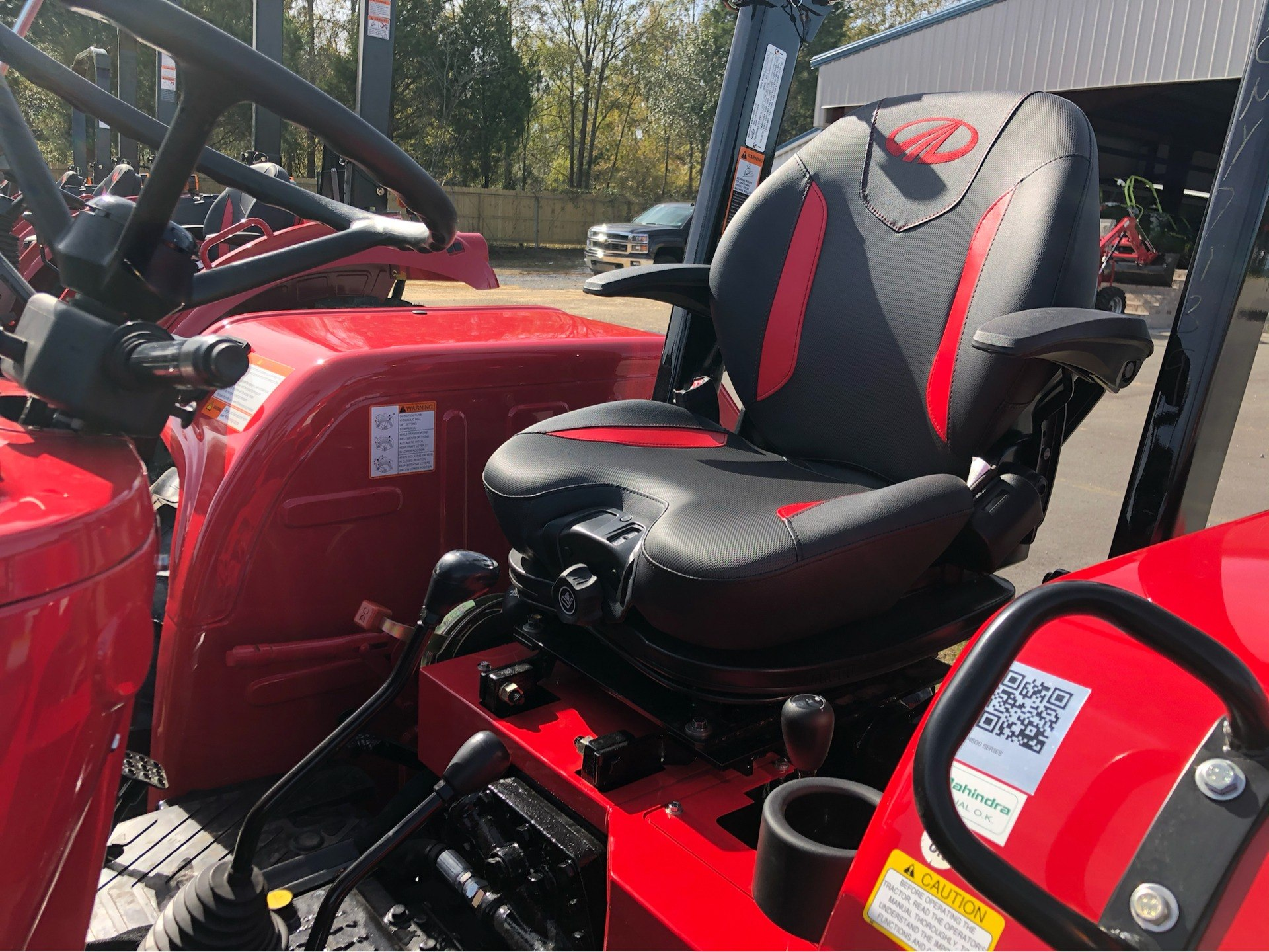 2019 Mahindra 4540 4WD in Saucier, Mississippi - Photo 7