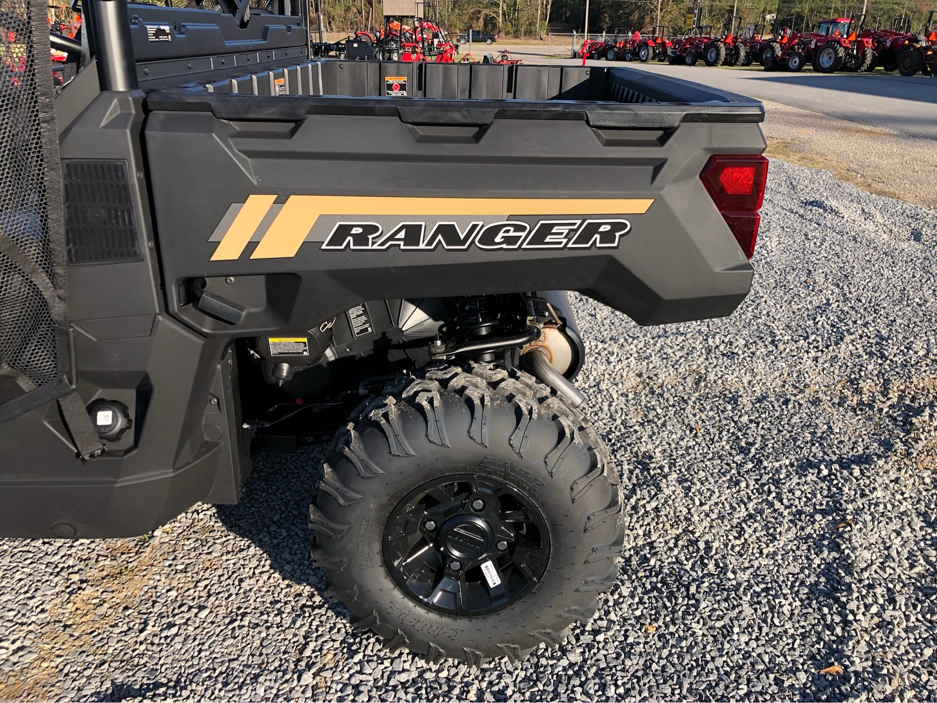 2020 Polaris Ranger 1000 Premium in Saucier, Mississippi - Photo 6