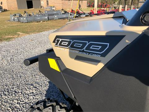 2020 Polaris Ranger 1000 Premium in Saucier, Mississippi - Photo 9