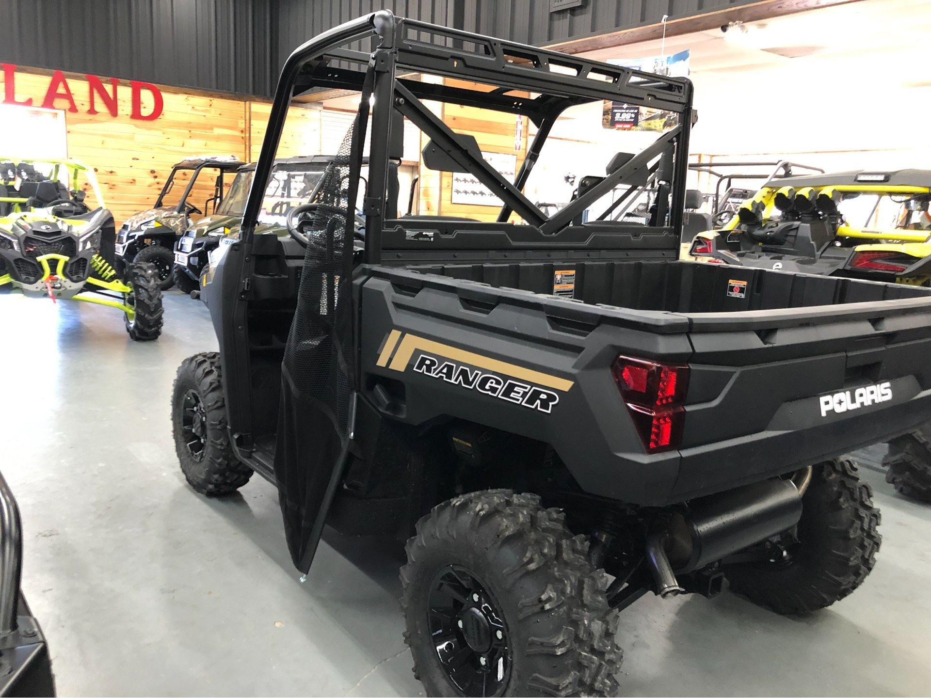 2020 Polaris Ranger 1000 Premium in Saucier, Mississippi - Photo 7