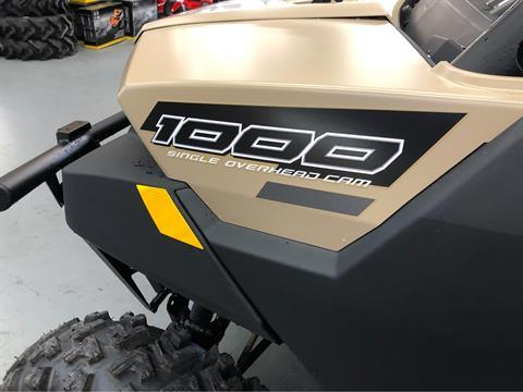2020 Polaris Ranger 1000 Premium in Saucier, Mississippi - Photo 12