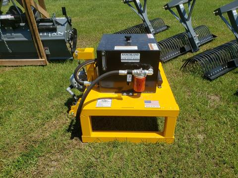 Titan Implement Pump Kit for TB1 in Saucier, Mississippi - Photo 2