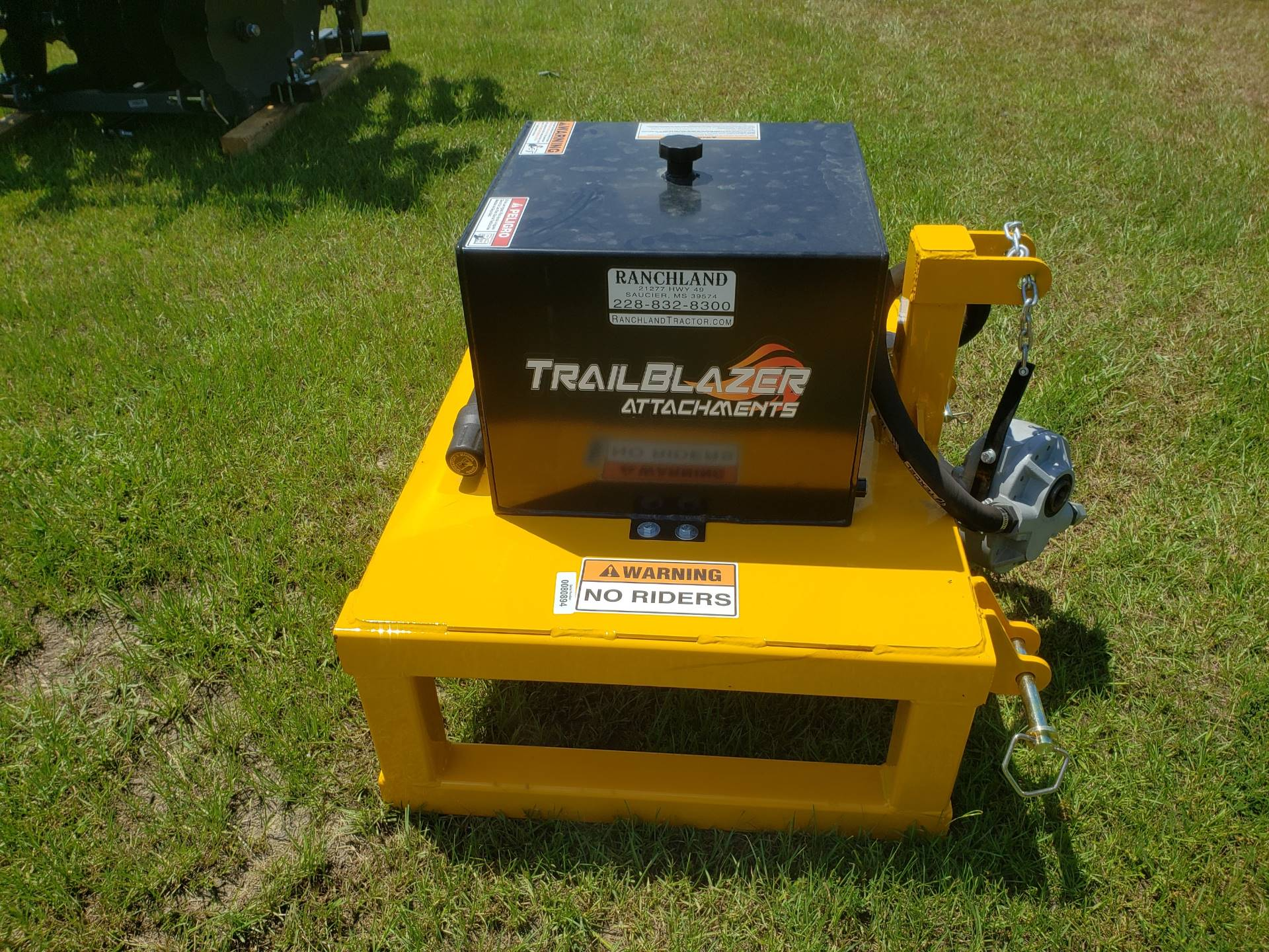 Titan Implement Pump Kit for TB1 in Saucier, Mississippi - Photo 4