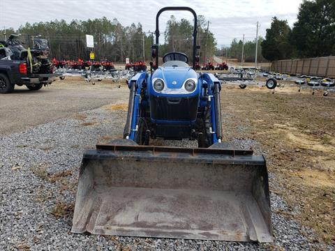 2012 New Holland Agriculture Boomer Compact 20 in Saucier, Mississippi - Photo 2