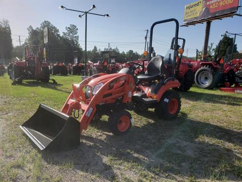 2019 KIOTI CS2210 in Saucier, Mississippi - Photo 1