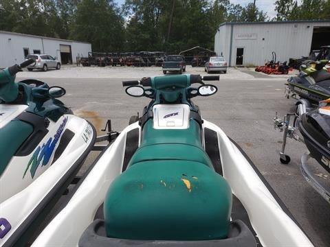 1997 Sea-Doo GTX 5642 - 782cc in Saucier, Mississippi - Photo 3