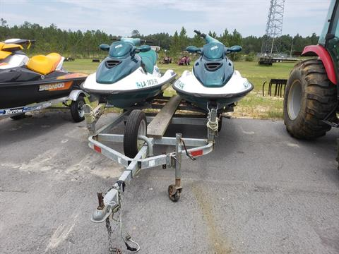 1997 Sea-Doo GTX 5642 - 782cc in Saucier, Mississippi - Photo 1