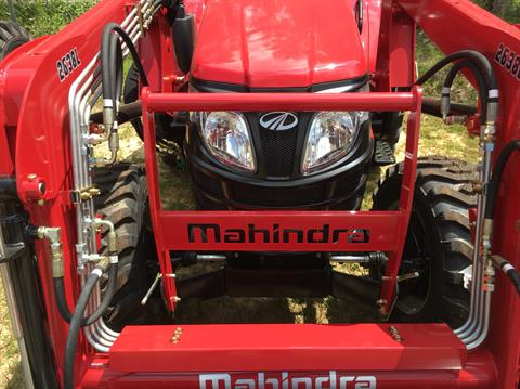 2018 Mahindra 2638 HST in Saucier, Mississippi