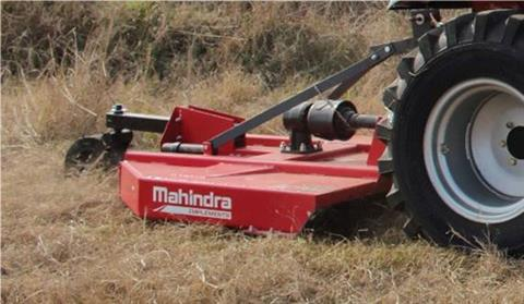 2019 Mahindra 5' Rotary Cutter - KRCSD6040SP in Saucier, Mississippi