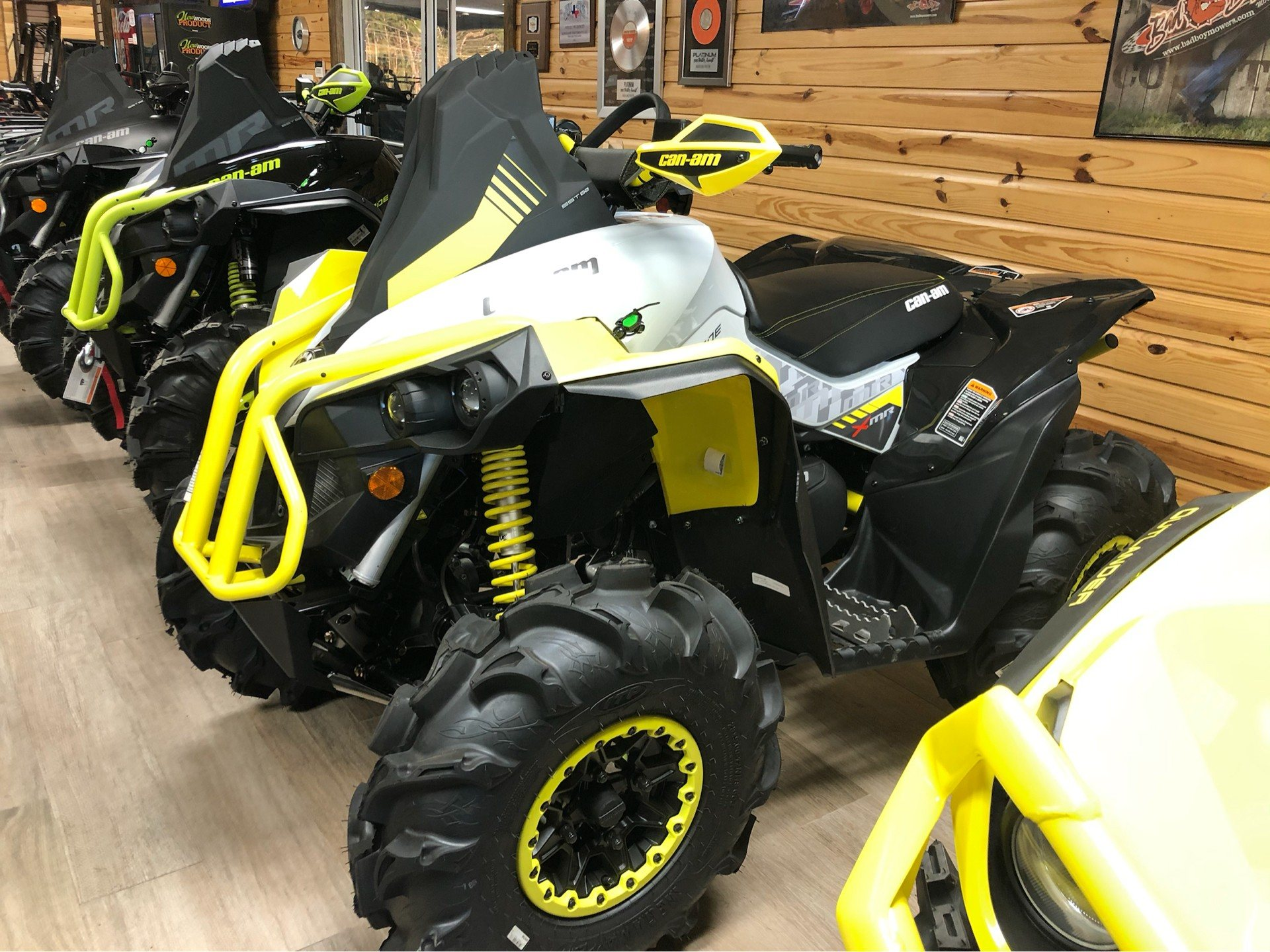 2020 Can-Am Renegade X MR 570 in Saucier, Mississippi - Photo 1