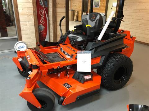 2020 Bad Boy Mowers Renegade 61 in. Vanguard EFI 993 cc in Saucier, Mississippi - Photo 4