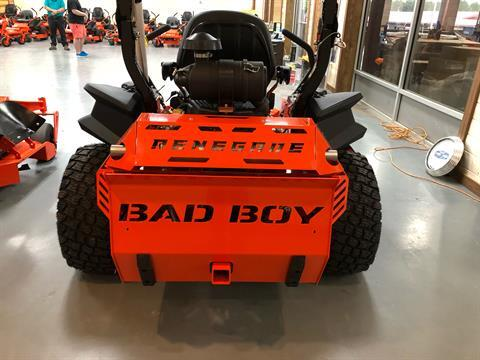 2020 Bad Boy Mowers Renegade 61 in. Vanguard EFI 993 cc in Saucier, Mississippi - Photo 7