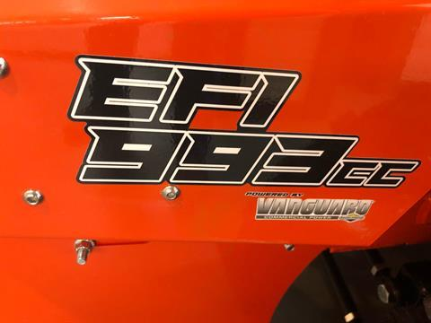 2020 Bad Boy Mowers Renegade 61 in. Vanguard EFI 993 cc in Saucier, Mississippi - Photo 8
