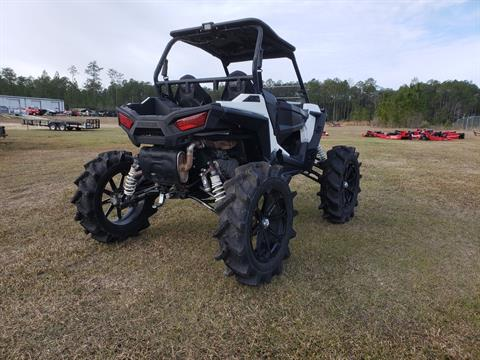 2016 Polaris RZR S 1000 EPS in Saucier, Mississippi