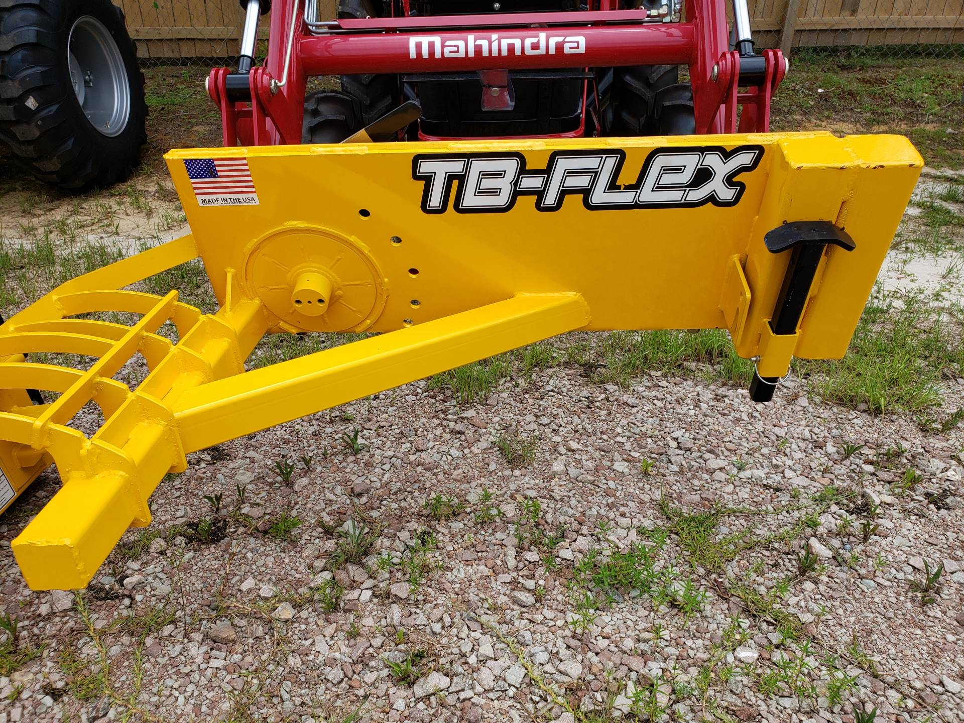 2020 Titan Implement TB-Flex in Saucier, Mississippi - Photo 2