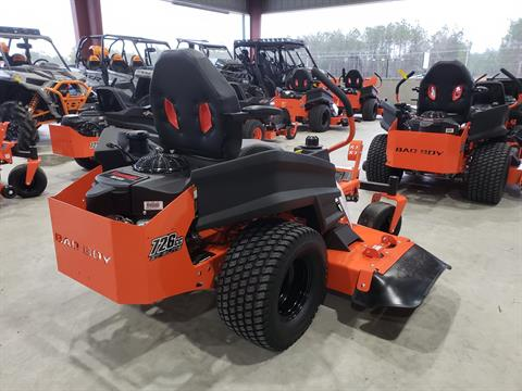 2021 Bad Boy Mowers ZT Elite 54 in. Kawasaki FR730 726 cc in Saucier, Mississippi - Photo 6