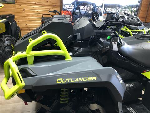 2020 Can-Am Outlander X MR 850 in Saucier, Mississippi - Photo 3