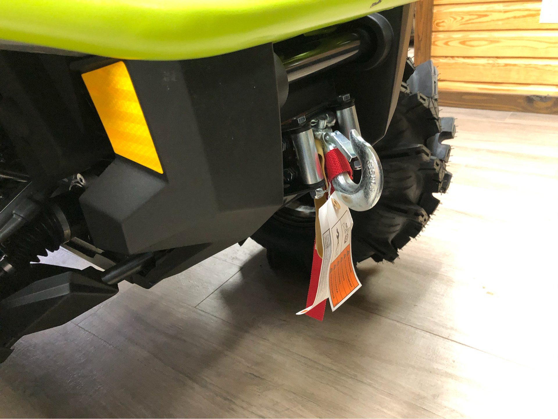 2020 Can-Am Outlander X MR 850 in Saucier, Mississippi - Photo 6
