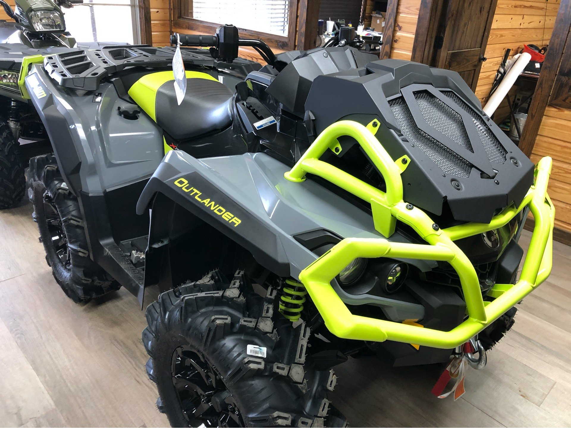 2020 Can-Am Outlander X MR 850 in Saucier, Mississippi - Photo 7