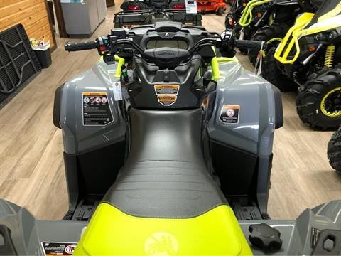 2020 Can-Am Outlander X MR 850 in Saucier, Mississippi - Photo 10