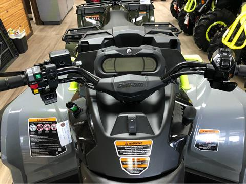 2020 Can-Am Outlander X MR 850 in Saucier, Mississippi - Photo 11