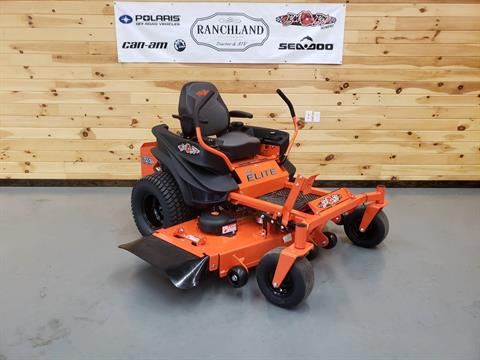 "2019 Bad Boy Mowers ZT Elite 54"" with Kawasaki FR730 in Saucier, Mississippi - Photo 1"