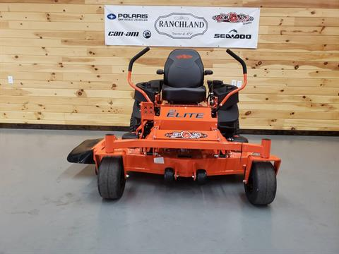 "2019 Bad Boy Mowers ZT Elite 54"" with Kawasaki FR730 in Saucier, Mississippi - Photo 2"
