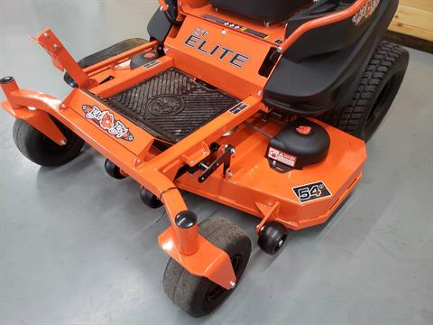 "2019 Bad Boy Mowers ZT Elite 54"" with Kawasaki FR730 in Saucier, Mississippi - Photo 3"