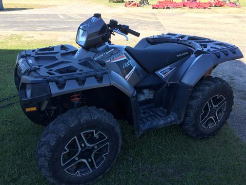 2015 Polaris Sportsman® 850 SP in Saucier, Mississippi