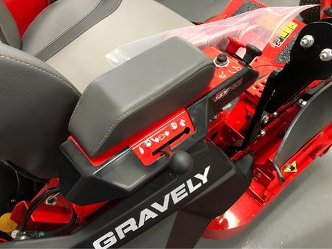 2019 Gravely USA Compact-Pro 34 in Saucier, Mississippi