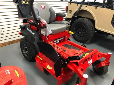 2019 Gravely USA Compact-Pro 34 Kawasaki Zero Turn Mower in Saucier, Mississippi - Photo 7