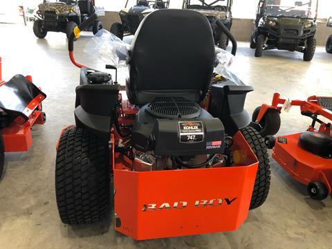 2020 Bad Boy Mowers ZT Elite 54 in. Kohler Pro 7000 747 cc in Saucier, Mississippi - Photo 7