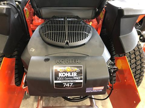 2020 Bad Boy Mowers ZT Elite 54 in. Kohler Pro 7000 747 cc in Saucier, Mississippi - Photo 8
