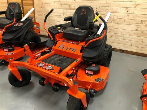 2020 Bad Boy Mowers ZT Elite 54 in. Kohler Pro 7000 747 cc in Saucier, Mississippi - Photo 1