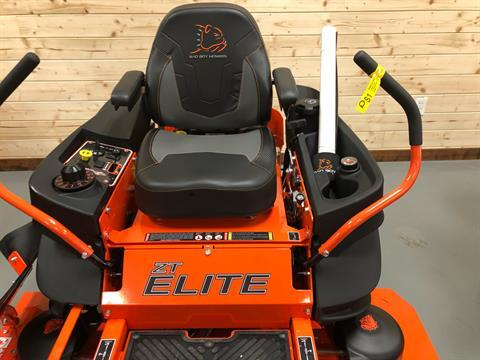 2020 Bad Boy Mowers ZT Elite 54 in. Kohler Pro 7000 747 cc in Saucier, Mississippi - Photo 3