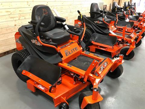 2020 Bad Boy Mowers ZT Elite 54 in. Kohler Pro 7000 747 cc in Saucier, Mississippi - Photo 11