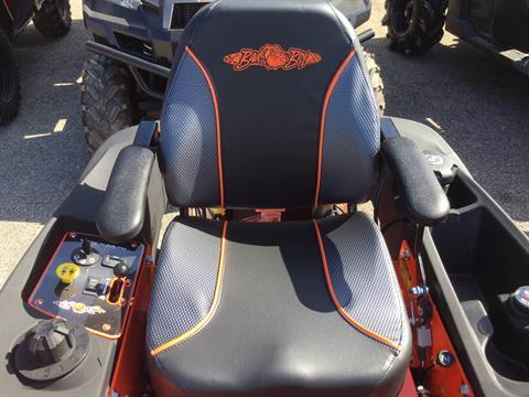"2017 Bad Boy Mowers ZT 60"" with Kohler Engine in Saucier, Mississippi"