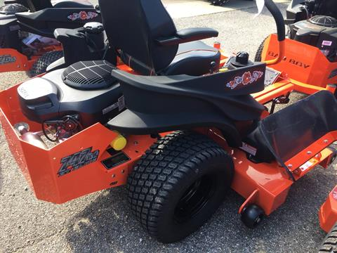 "2017 Bad Boy Mowers ZT 60"" with Kohler Engine in Saucier, Mississippi"