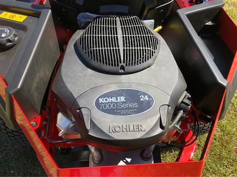 2019 Gravely USA ZT X 52 (Kohler) in Saucier, Mississippi - Photo 7