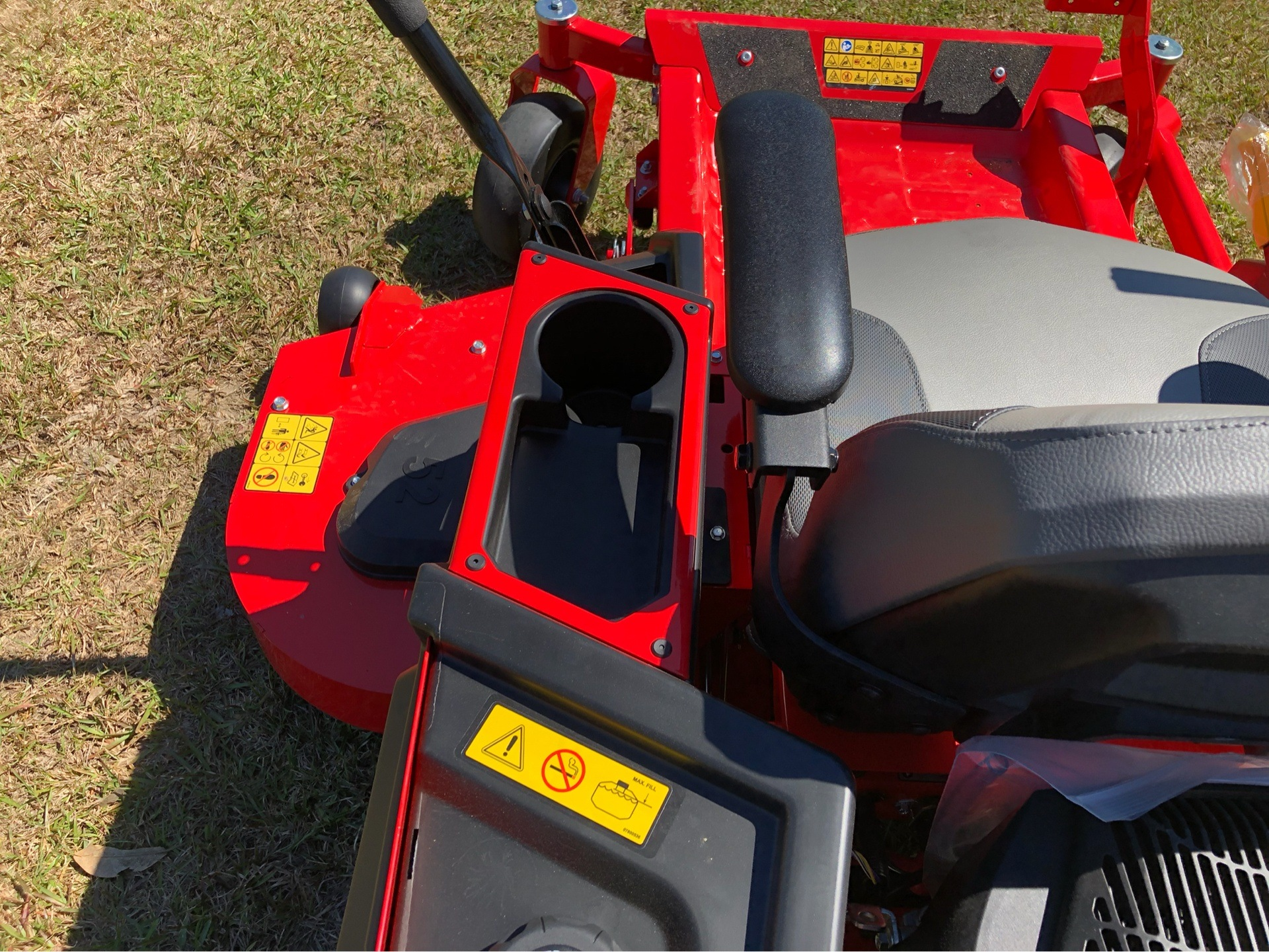 2019 Gravely USA ZT X 52 (Kohler) in Saucier, Mississippi - Photo 9