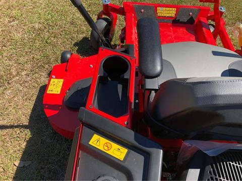 2019 Gravely USA ZT X 52 Kohler 25hp Zero Turn Mower in Saucier, Mississippi - Photo 9
