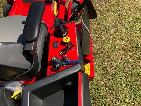 2019 Gravely USA ZT X 52 (Kohler) in Saucier, Mississippi - Photo 10