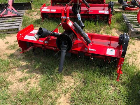 2020 Woods RT60.40 / RTR60.40 Rotary Tiller in Saucier, Mississippi - Photo 1