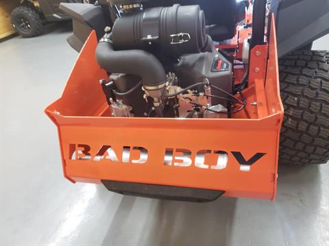 "2019 Bad Boy Mowers Rebel 54"" with 27hp Kawasaki in Saucier, Mississippi - Photo 11"