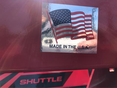 2019 Mahindra 5545 4WD Shuttle in Saucier, Mississippi - Photo 12