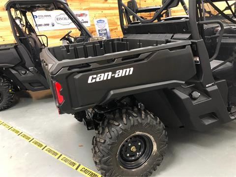 2020 Can-Am Defender HD8 in Saucier, Mississippi - Photo 6