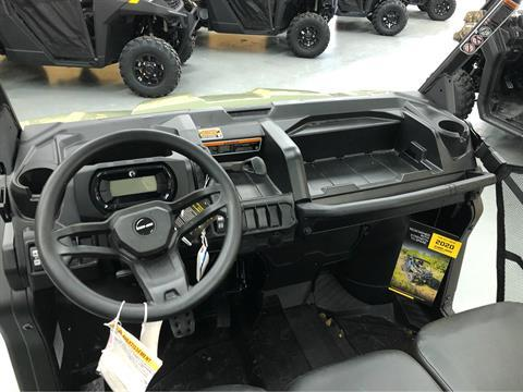 2020 Can-Am Defender HD8 in Saucier, Mississippi - Photo 13