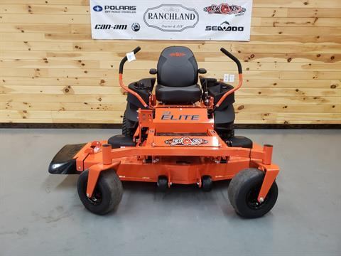 "2019 Bad Boy Mowers ZT Elite 60"" with Kawasaki FR730 in Saucier, Mississippi - Photo 2"