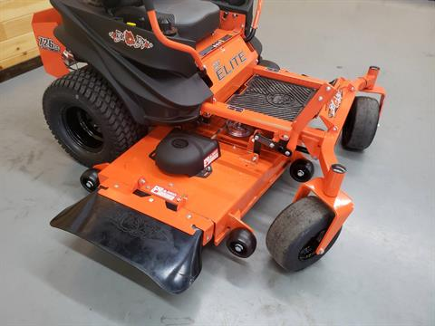 "2019 Bad Boy Mowers ZT Elite 60"" with Kawasaki FR730 in Saucier, Mississippi - Photo 4"