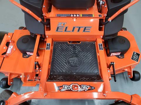 "2019 Bad Boy Mowers ZT Elite 60"" with Kawasaki FR730 in Saucier, Mississippi - Photo 5"